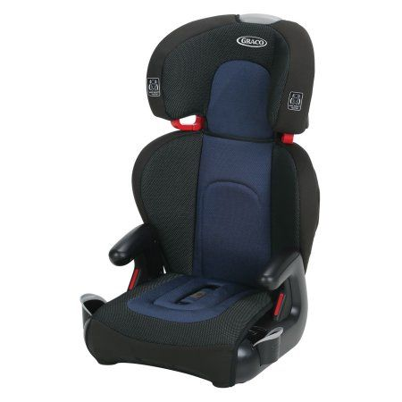 Graco Turbobooster Takealong Highback Booster Car Seat Lark