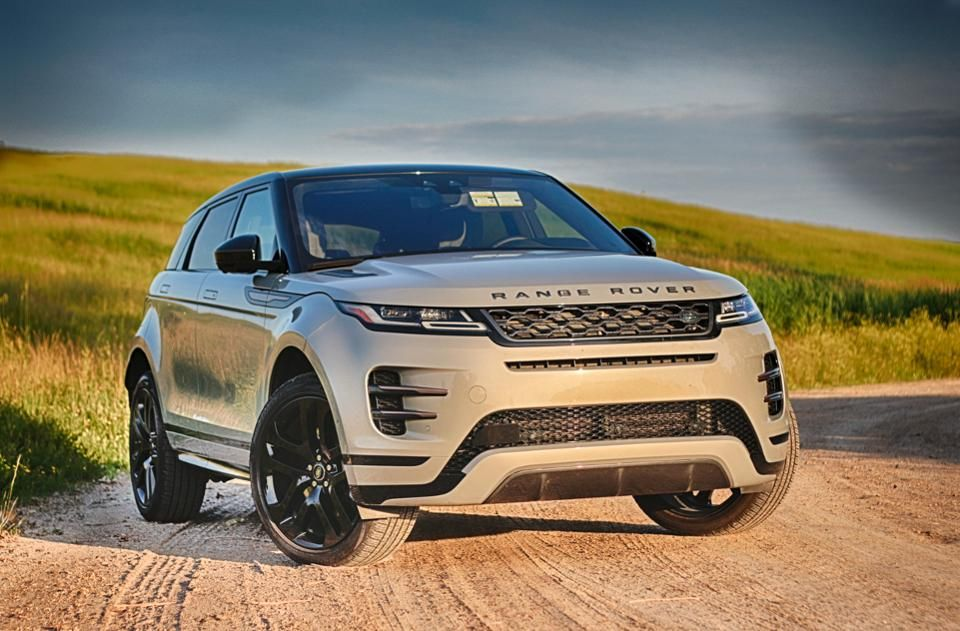 Range Rover in 2020 Range rover evoque, Dream cars range