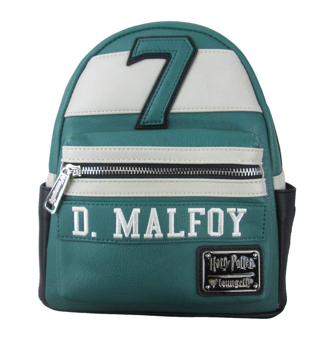Loungefly harry potter draco malfoy 7 mini backpack