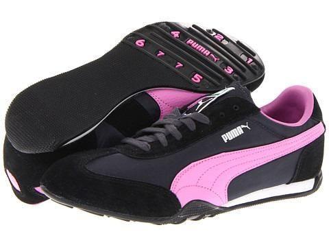 zapatos puma para damas 2012
