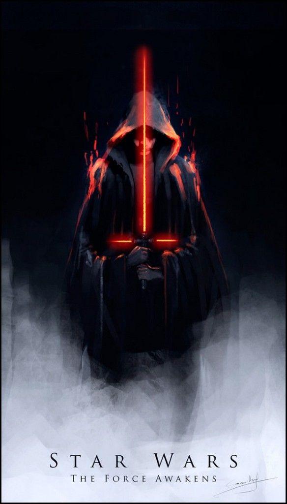 buy popular d6eac cb830 Fondos para whatsapp  Star Wars El Despertar de la Fuerza