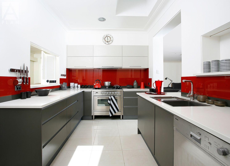 Sky High, A-Plan Kitchens | home decor | Pinterest | Sky high ...
