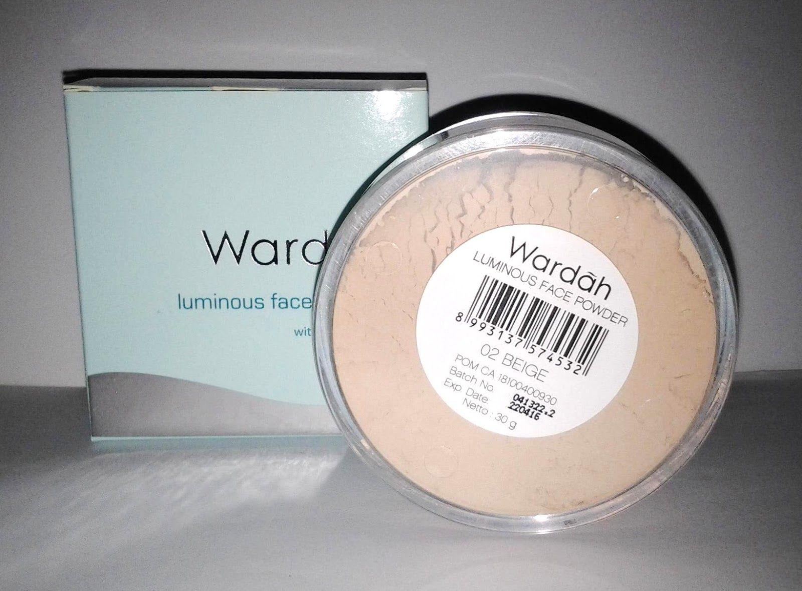 bedak wardah untuk kulit berminyak | makeup u kulit