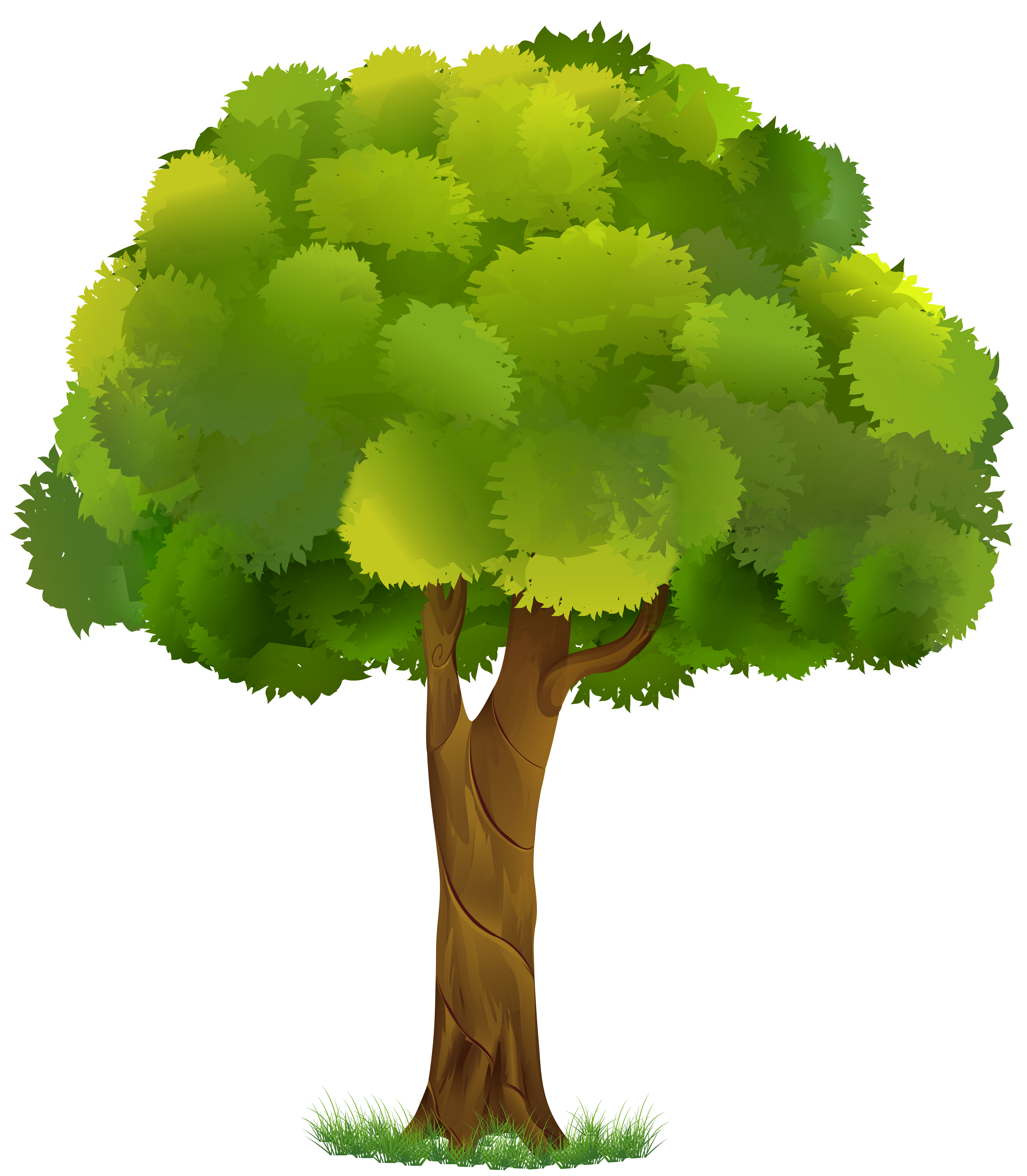 Tree Transparent Clip Art Image Gallery Yopriceville High Quality Images And Transparent Png Free Clipart Clip Art Art Images Free Clip Art