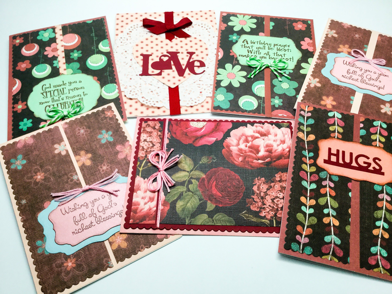 birthday cards 10 birthday greeting card assortment