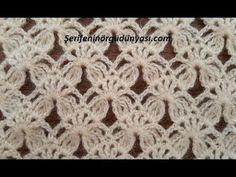 Patron de tricot au crochet d'oreille d'agneau   – Ganchillo