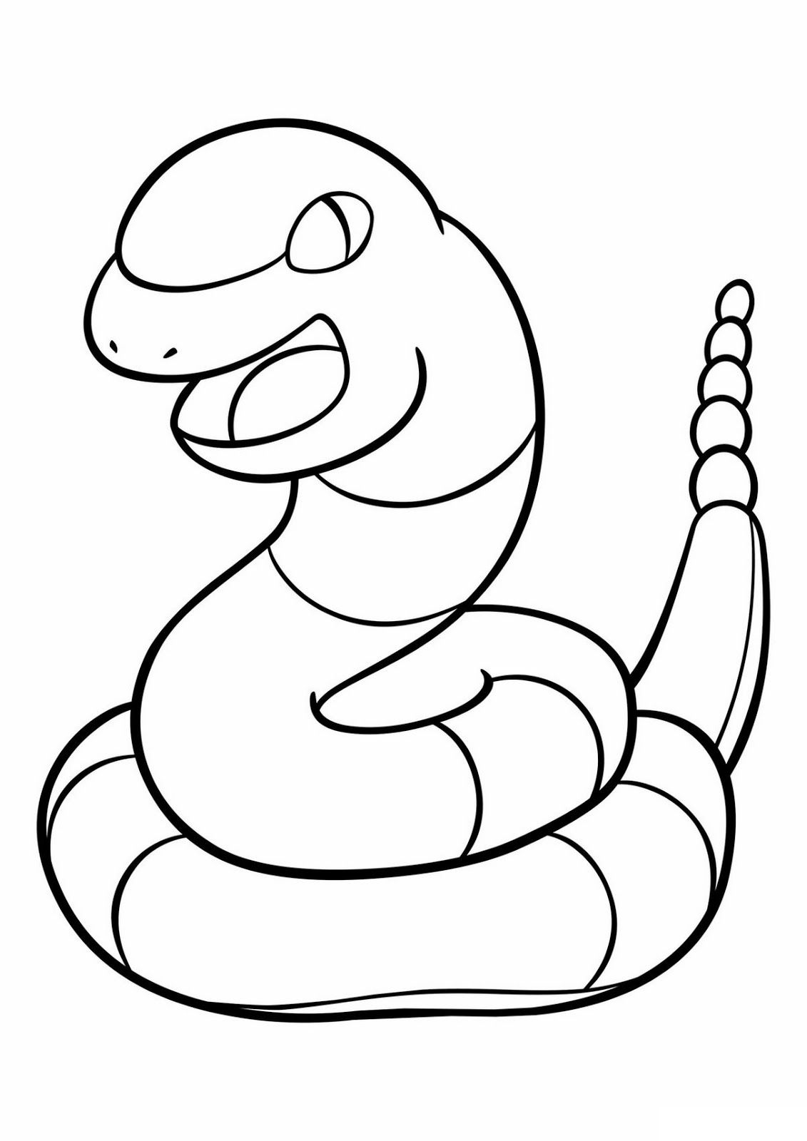 Cute Anime Pokemon Go Ekans Coloring Pages Pokemon Coloring Pages Pokemon Coloring Pokemon Drawings