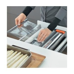 Ikea Multi Kitchen Dispenser Cling Film