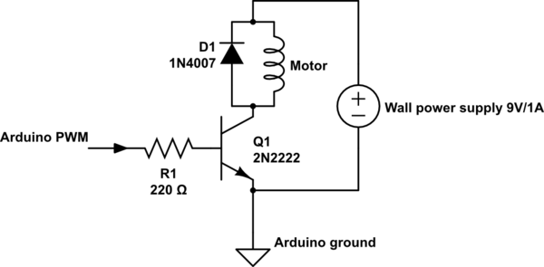2n2222 Transistor Pinout Diagram Examples Applications And Datasheet Transistors Arduino Electronics Components