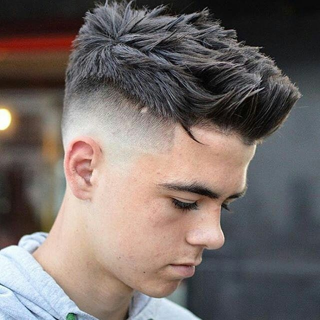 S T Y L E Follow Us For The Sexiest Mens Hairstyles Combine Your