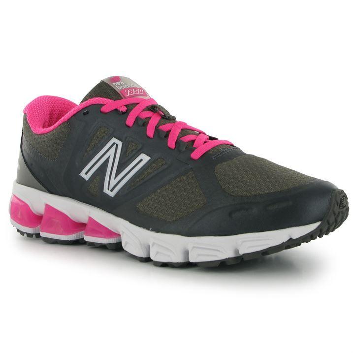 New Balance 1850 Ladies Running Shoes >> Now £28 #run #newbalance ...
