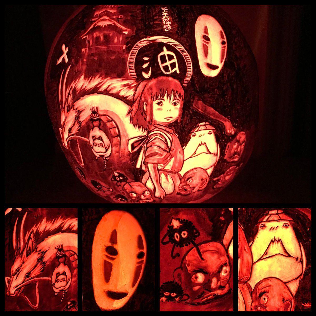 Twitter Studio ghibli, Ghibli, Anime shows