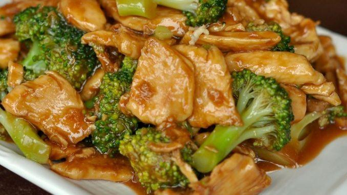 Dirt Cheap Quickie Chicken Broccoli Stir Fry Chicken Broccoli Stir Fry Chicken Recipes Broccoli Dishes