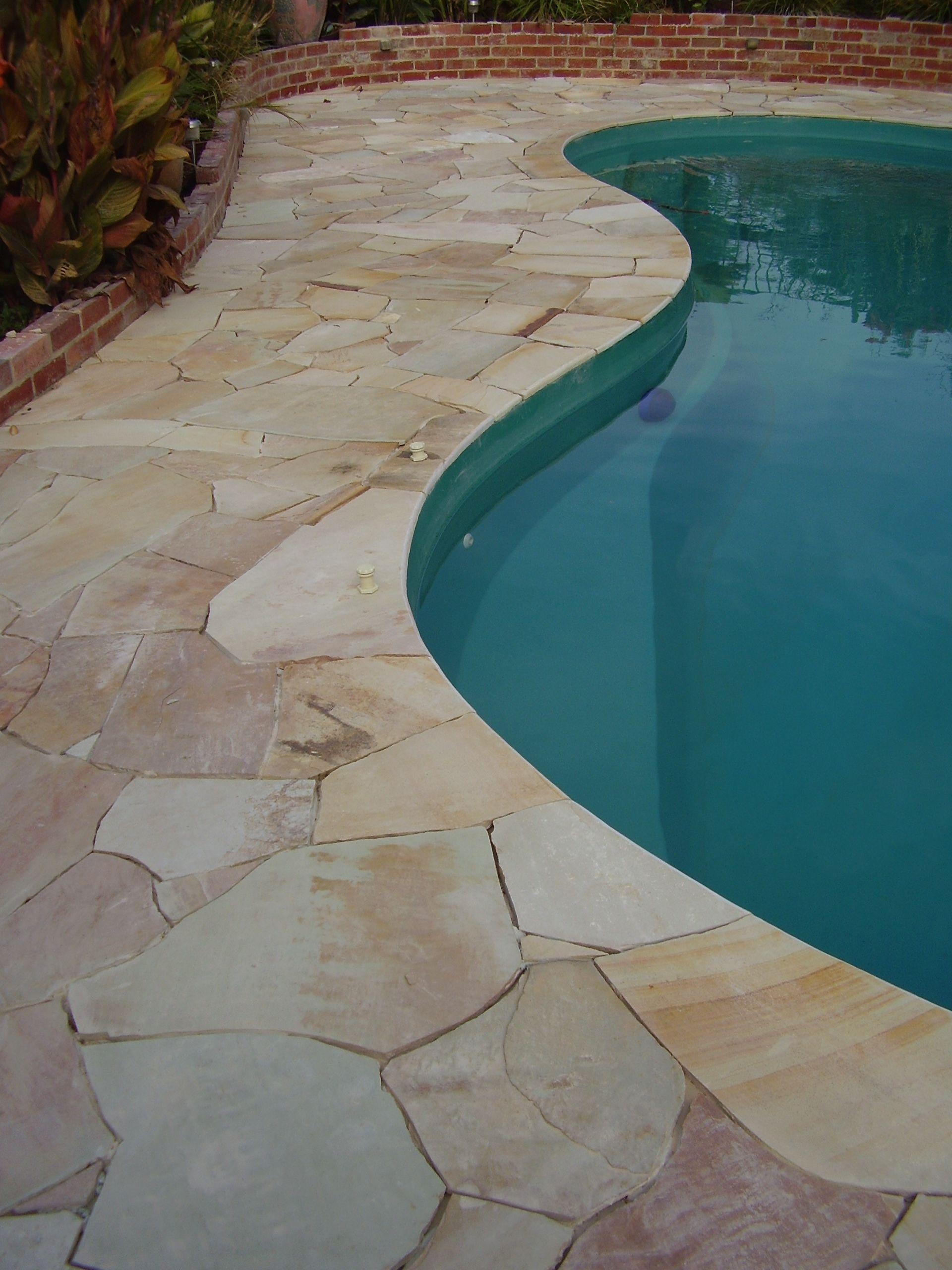 Travertine Bluestone Sandstone Granite Stack Stone Cobblestone Pavers Tiles Paving Pool Coping Outdoor Tiles Wall And Floor Tiles Stone Cladding Me Pool Paving Crazy Paving Flagstone Pool Decks