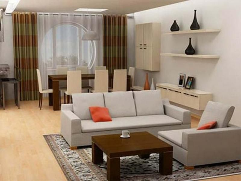Modern Small Decorating Ideas for Very Small Living Rooms ...