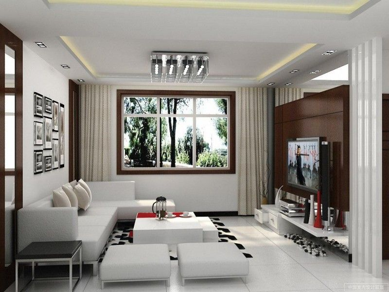 20 Modern Living Room Interior Design Ideas  Living Rooms Small Fair Living Room Designs For Small Spaces Photos Decorating Design