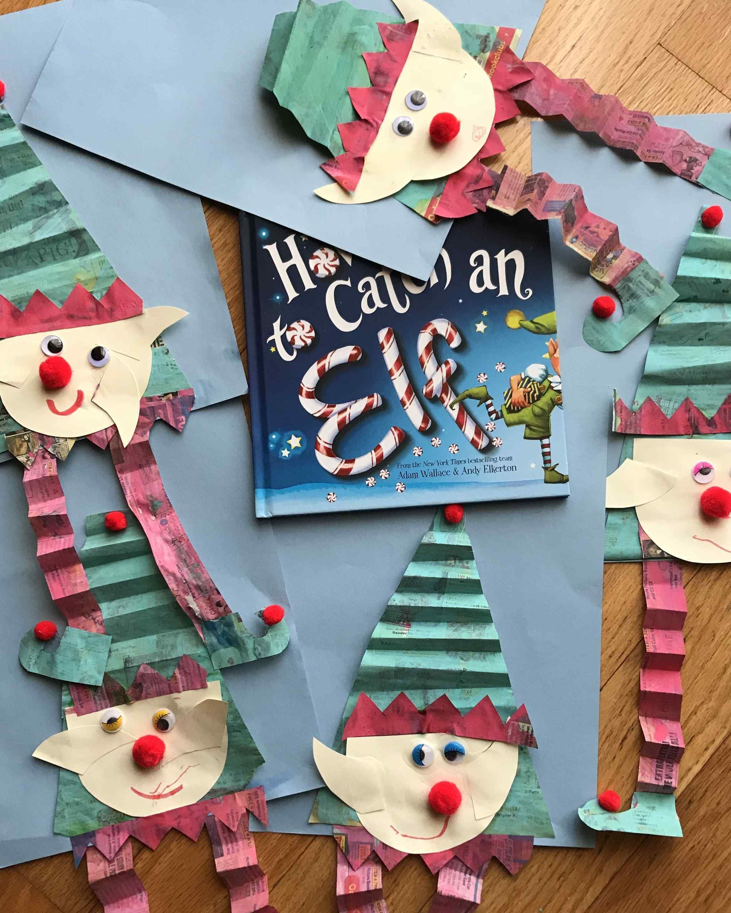 13 Getting Smart With New Christmas Arts And Crafts Ideas For