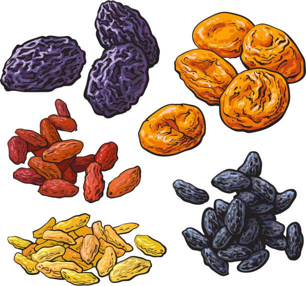 Alimentos Deshidratados Vectores Libres De Derechos Istock En 2020 Fondos De Pantalla Tublr Alimentos Fondos