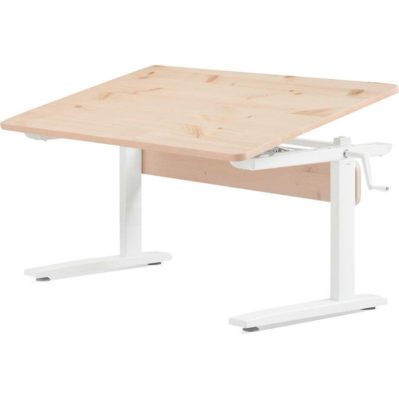 Höhenverstellbarer Schreibtisch Für Kinder