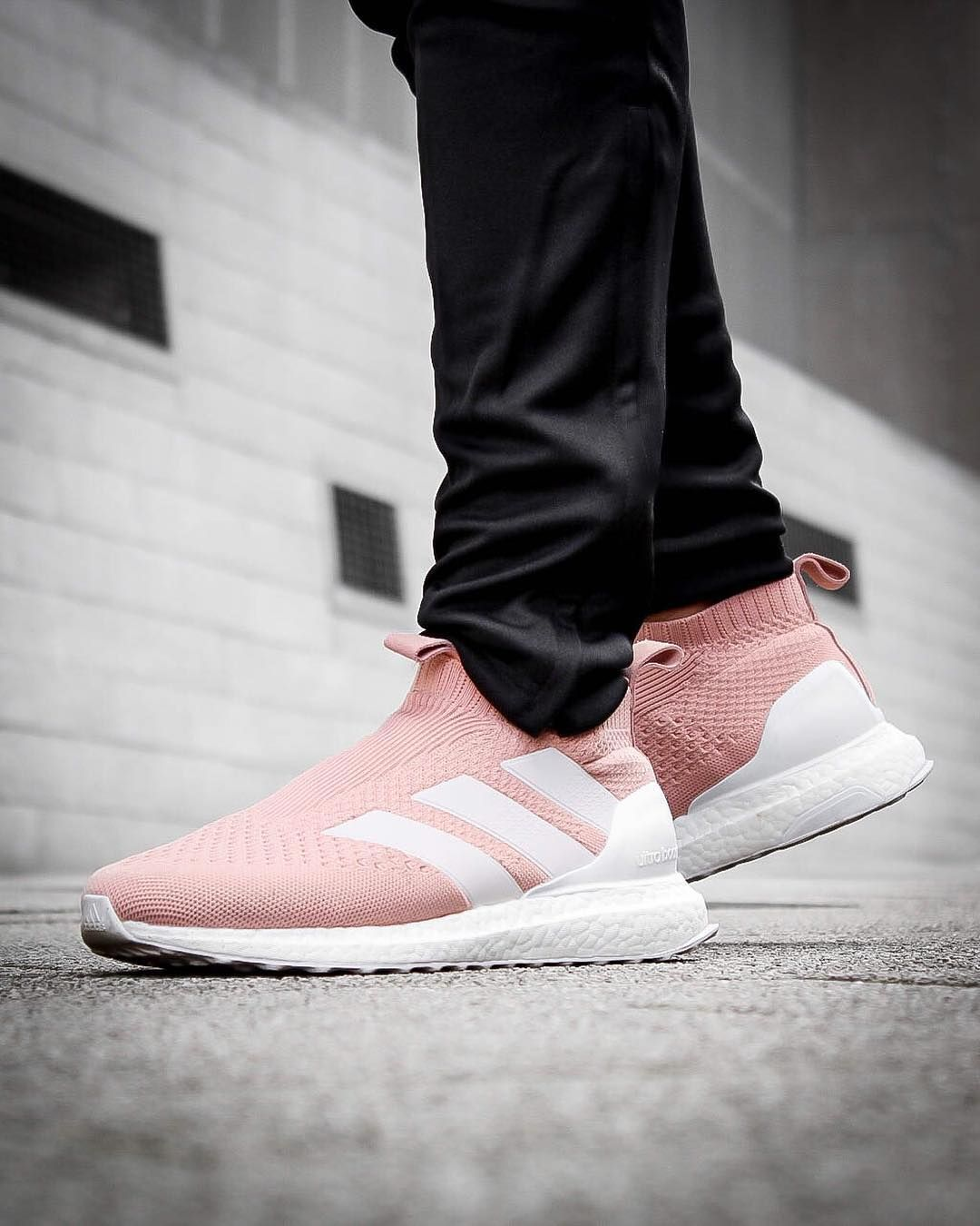 best sneakers 02078 d0680 ... KITH x adidas ACE 16 PureControl Ultra Boost . ...