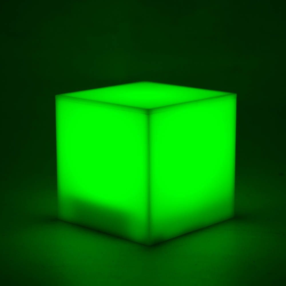Mood Cubes Are The Ultimate In Portable And Versatile Mood Lighting.