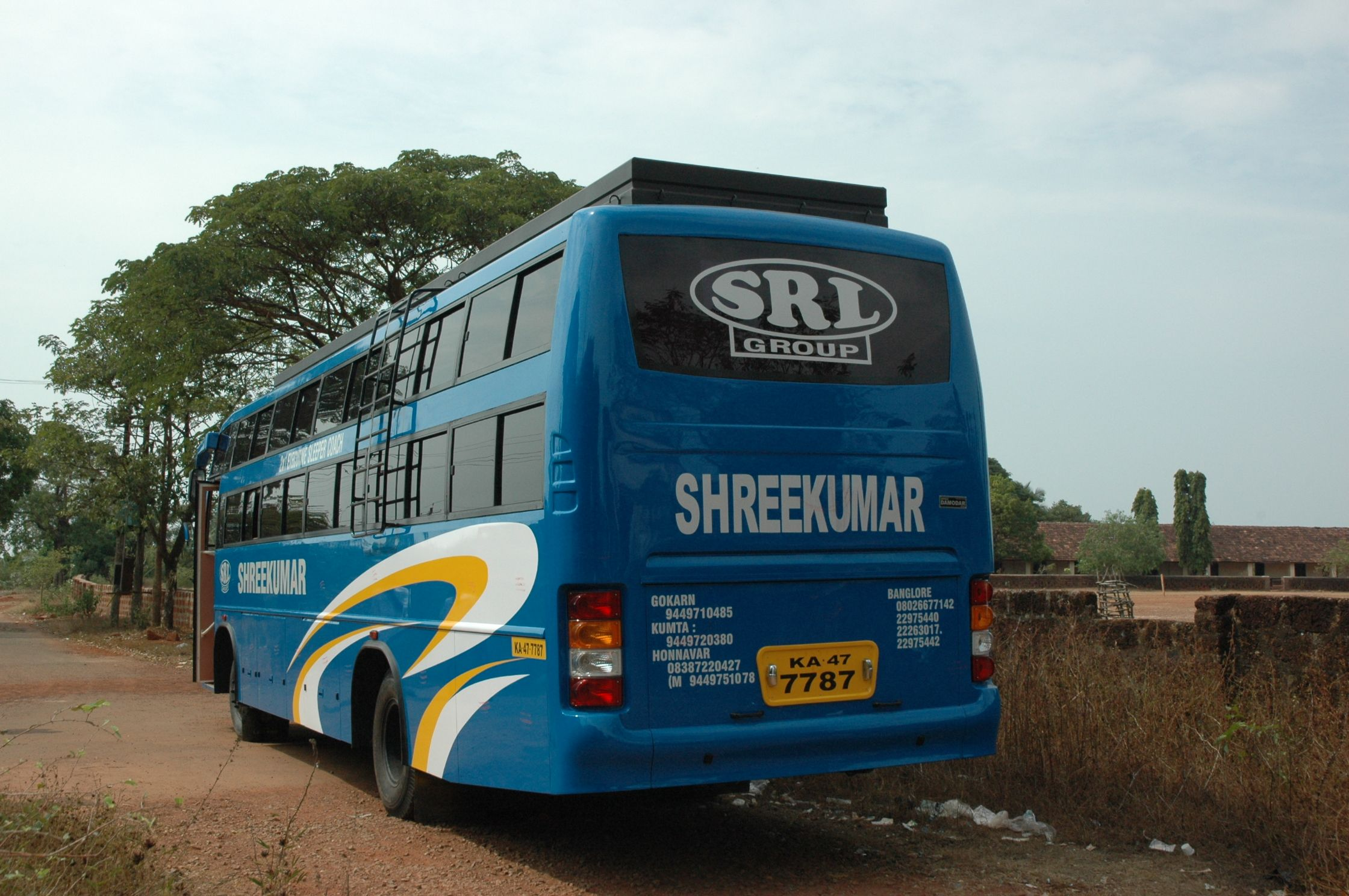 Bus Body Builder In Bangalore Goa A C And Non A C Luxury Coach Buses Bus Body Builder Body