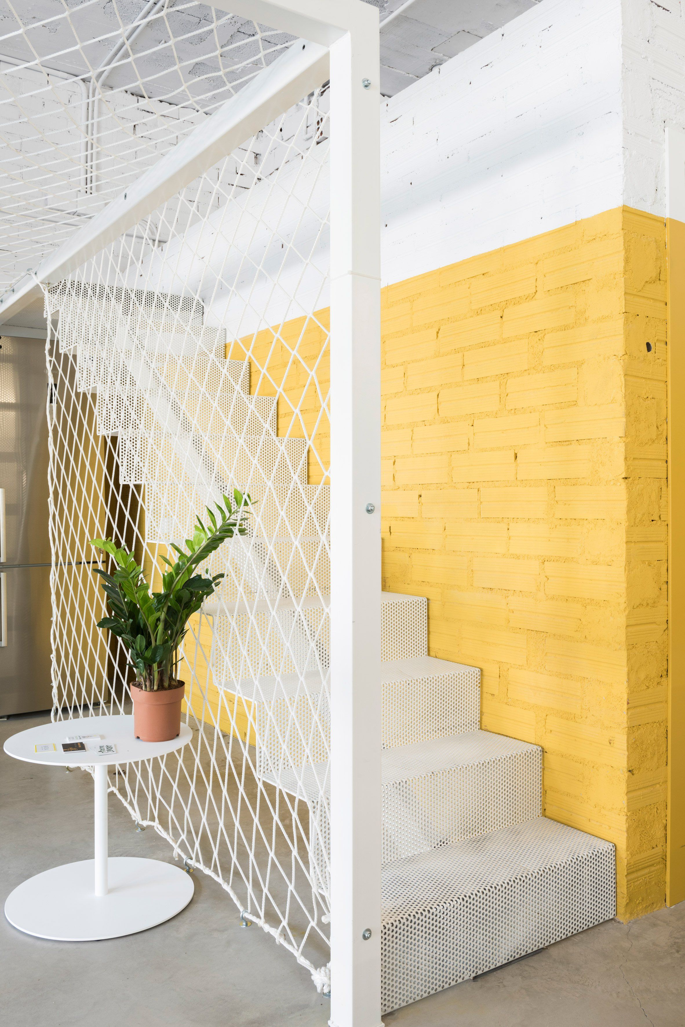 Coworking spaces in Barcelona showcase lowbudget
