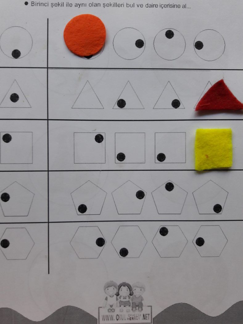 8 Simple Diy Activities To Strengthen Visual Spatial Intelligence For Preschoolers Sharing Our Experiences Visual Processing Activities Preschool Fine Motor Activities Visual Motor Activities [ 1050 x 788 Pixel ]
