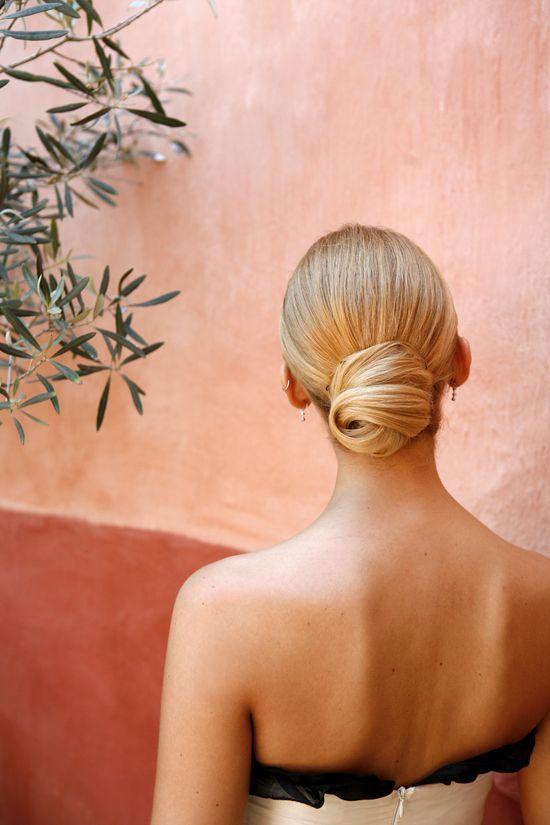 The Hair!   Belathée Wedding Photography