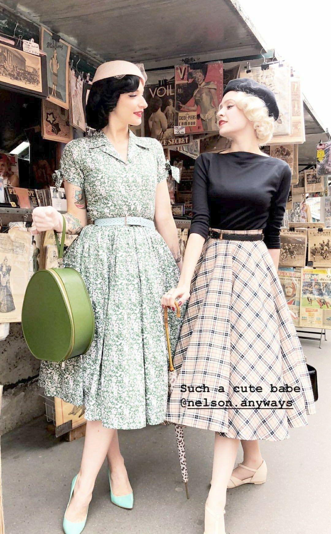 Dress Fashion History beside Womens Designer Fashion Rings down 1950s Style Cocktail Dresses ... Neon Green Dress Fashion Nova #vintagefashion1950s