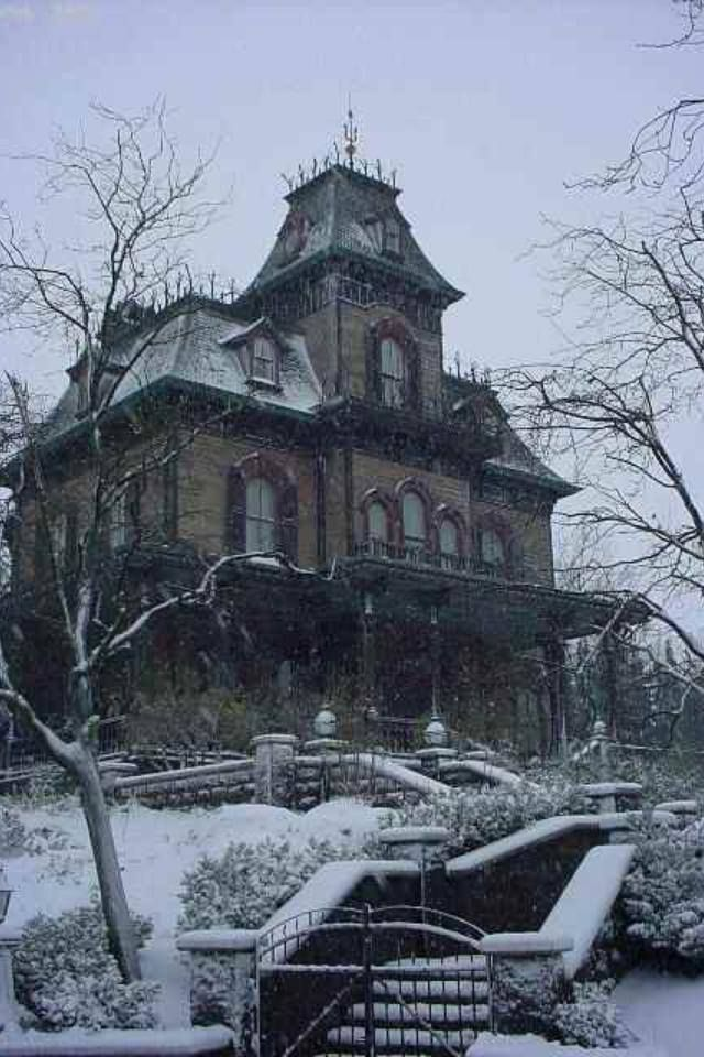 Looks Like The Psycho House Which I Would Love To Live In Minus Norma And Norman
