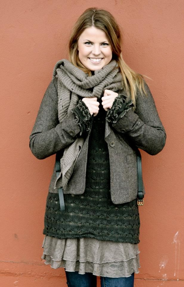 Dorothea: Today's outfit