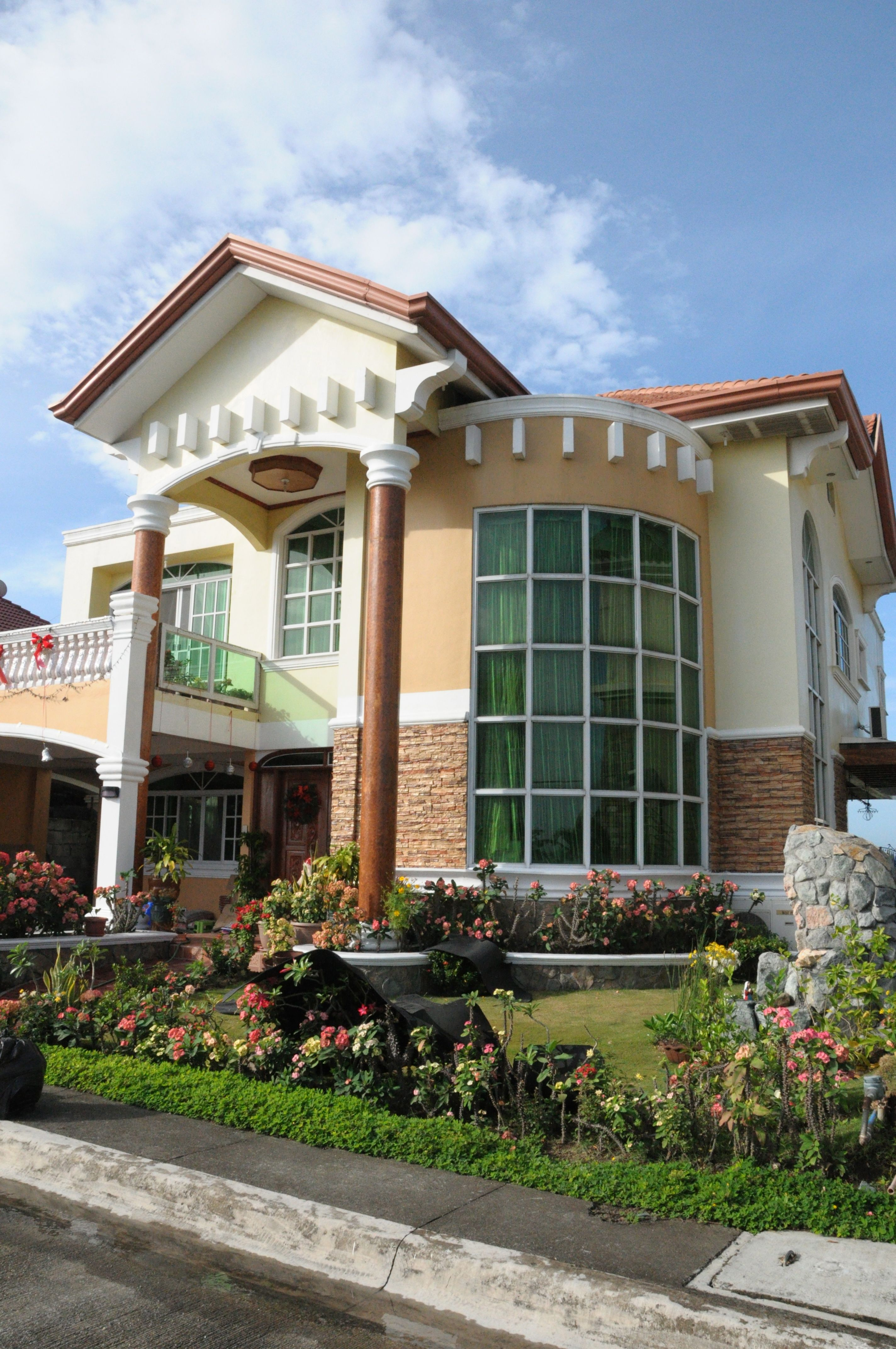 House in the philippines