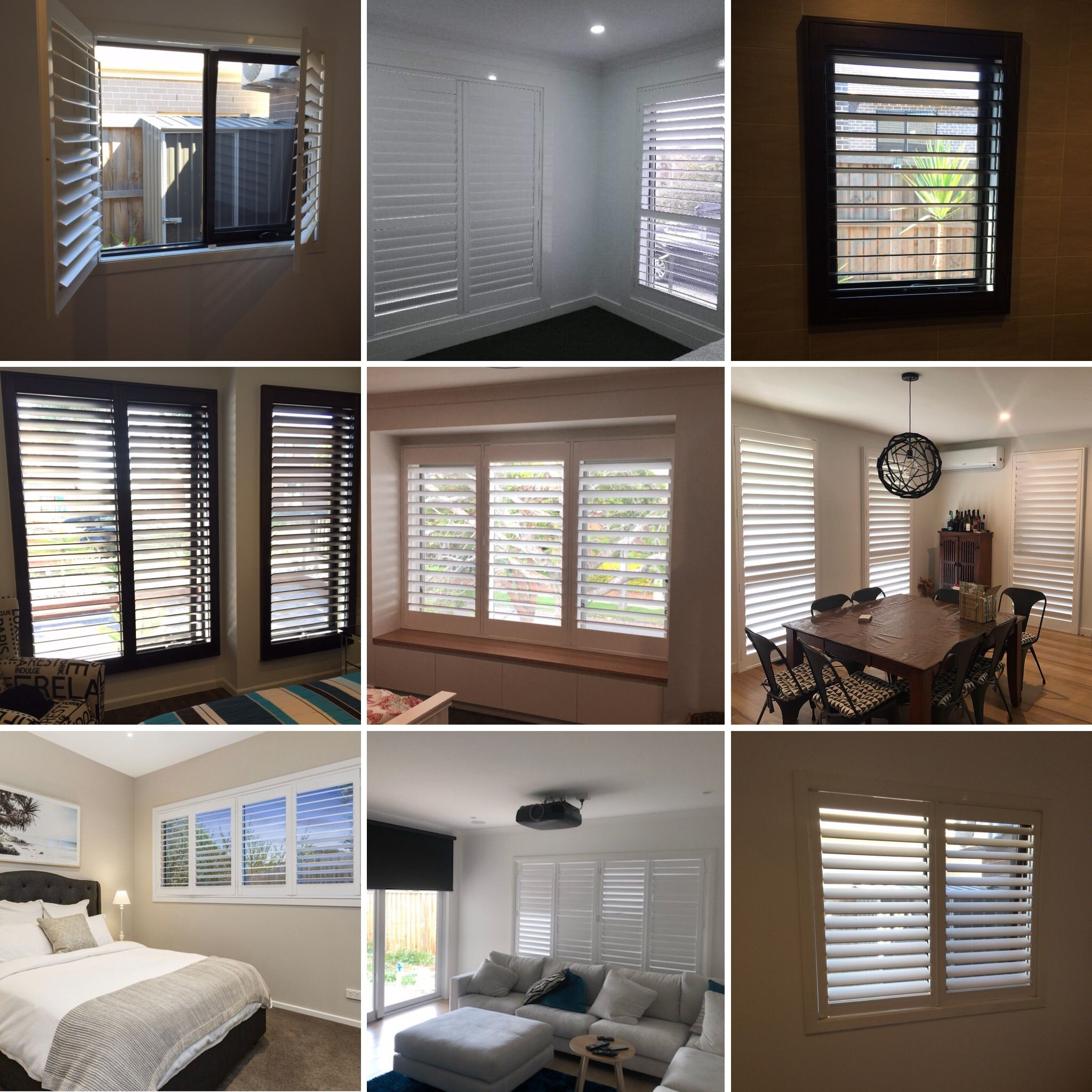 Pin on Plantation Shutters Melbourne