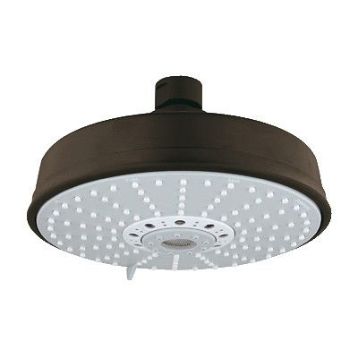 Grohe Movario 100 Five Shower Head 5 Sprays Oil Rubbed Bronze