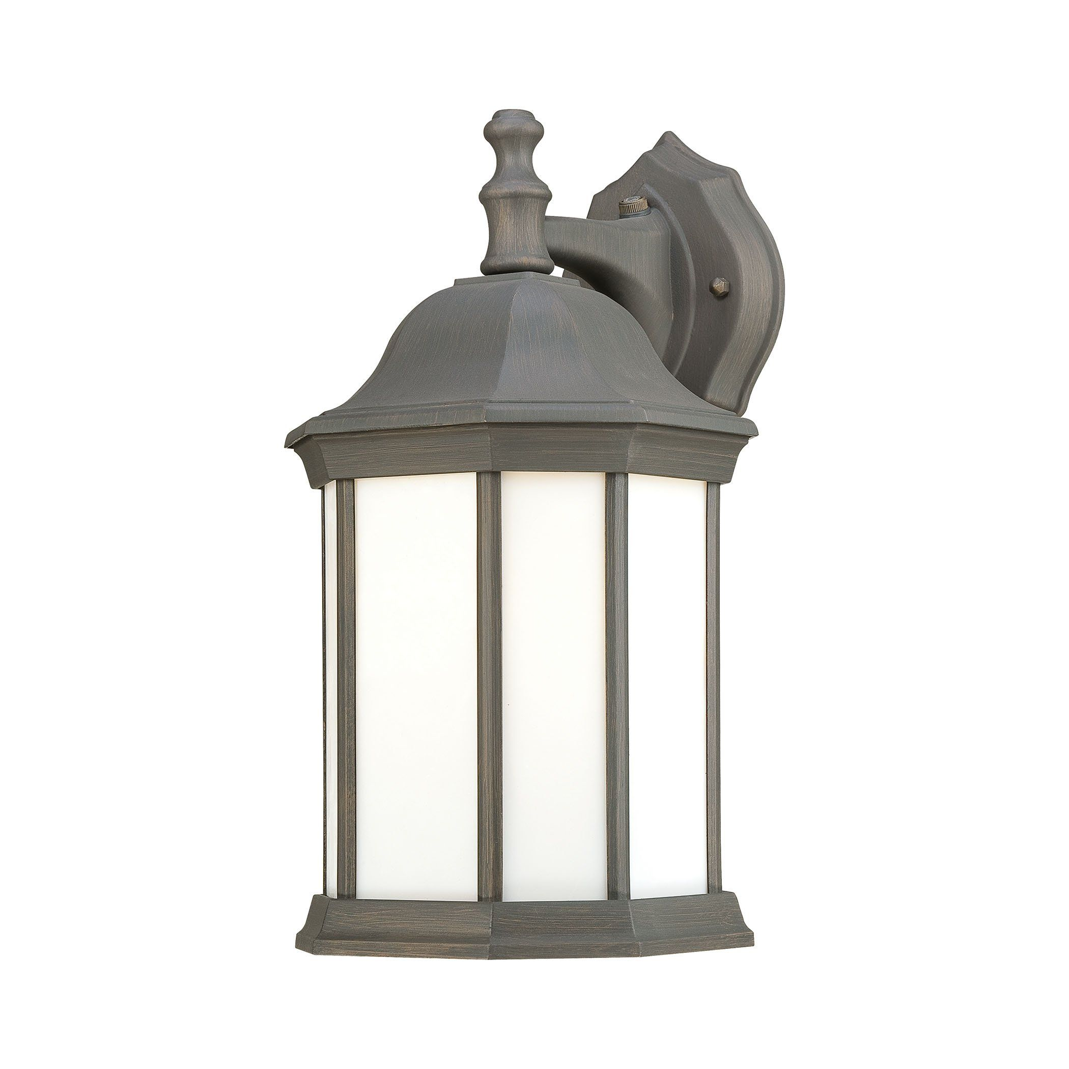 Hawthorne wall lantern painted bronze x pl products