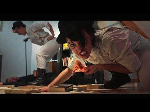 Mobili Tarba ~ Altarba the vengeance sisters feat. jessica fitoussi bonnie li
