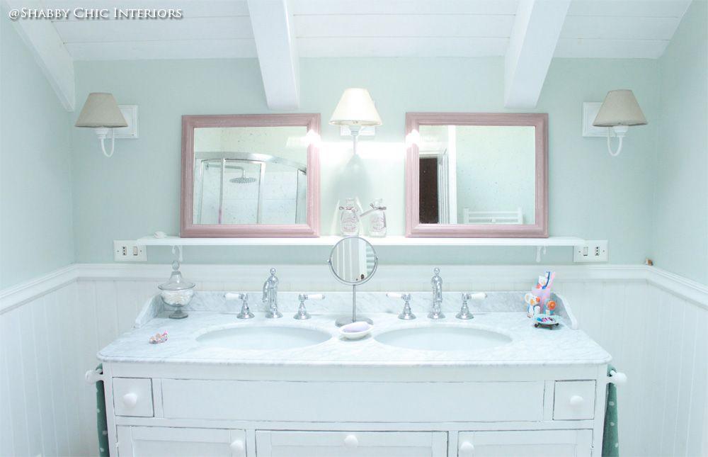 Un mobile lavabo, mille decorazioni   Interior paint ...