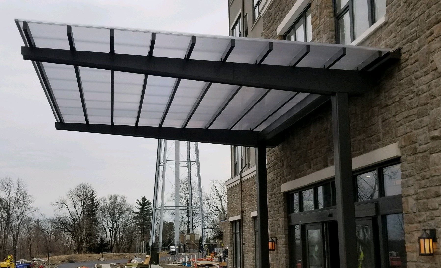 Masa Vision Series Canopy At The Club At Briarcliff Manor In Briarcliff Manor Ny Architecture Creative Design Building Newyork