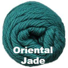 Brown Sheep Cotton Fleece Yarn