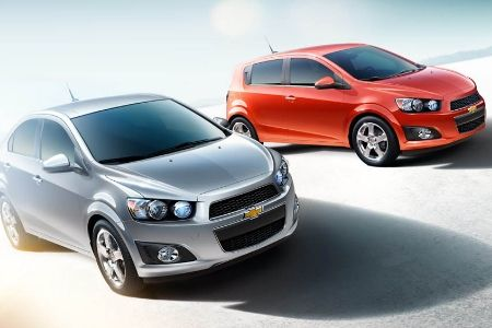 2012 Chevrolet Sonic Review Cars Motorcycles Pinterest