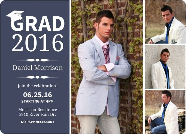 College Graduation Invitation Wording Samples and Suggestions