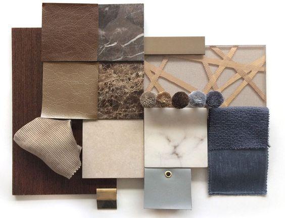 Boca Do Lobo Presents You A Range Of Product Finishes With A Careful Selection Of Fabrics Woo Interior Design Mood Board Mood Board Interior Mood Board Design