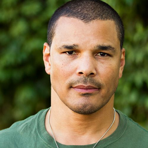 Geno Segers Is An American Actor His Anestry Is African American