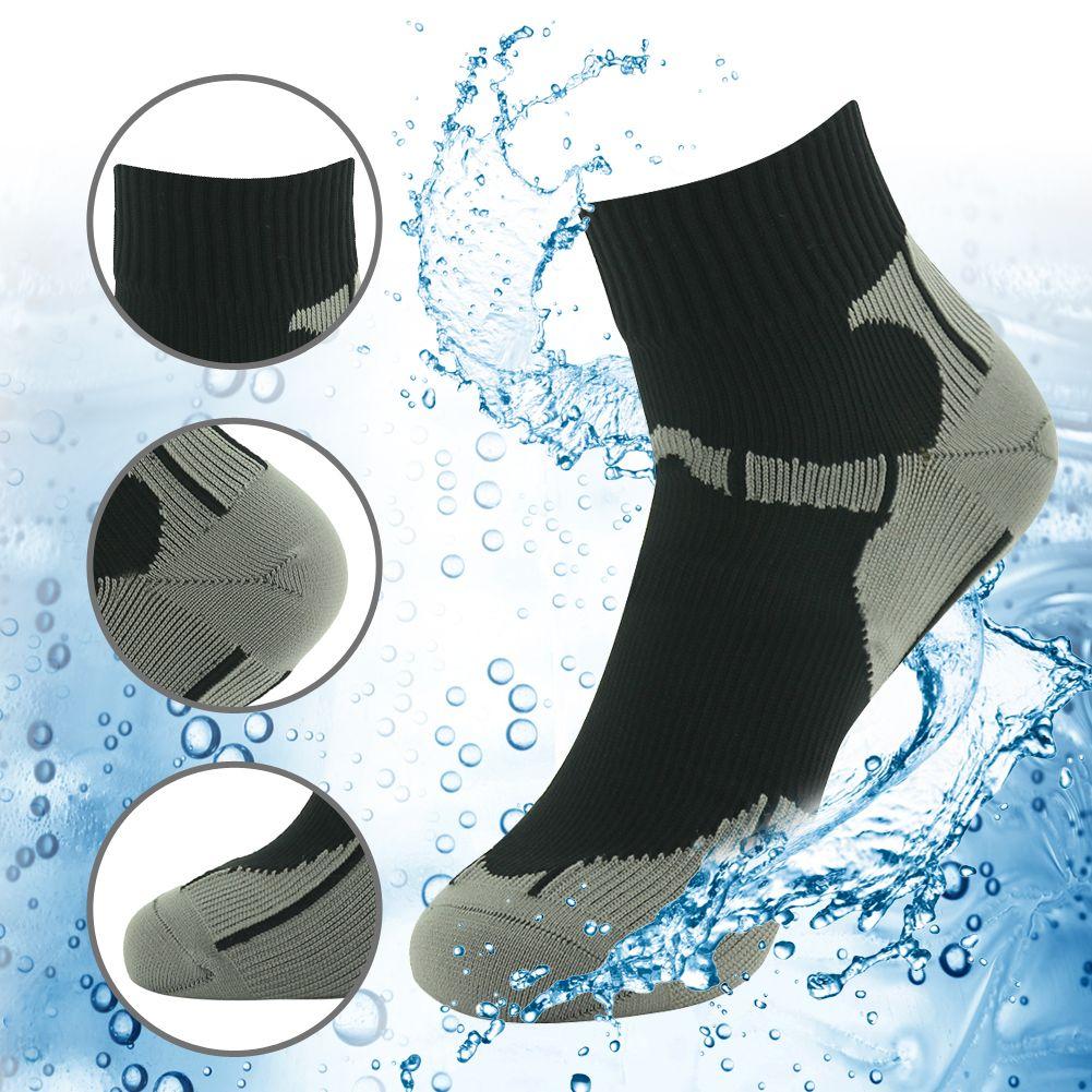 Waterproof Outdoor Fishing Socks Hiking socks