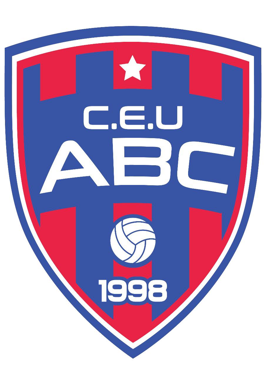 União ABC vs Galvez soon to come MyCujoo Football logo