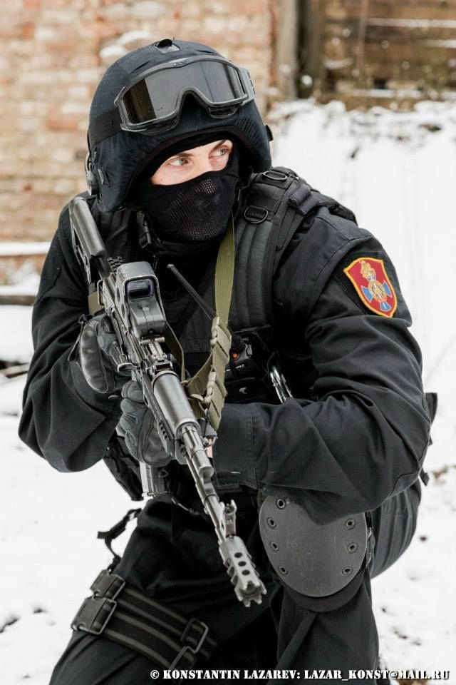 Russian Mvd Specnaz Military Special Forces Military Soldiers Us Army Rangers