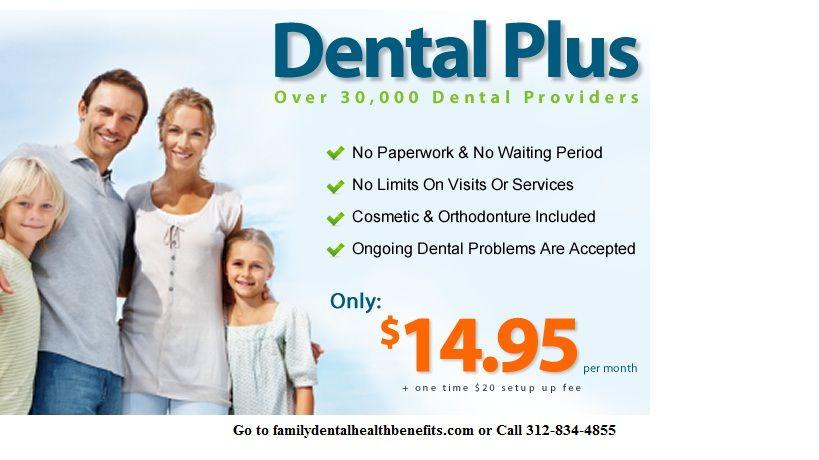 health team advantage dental coverage