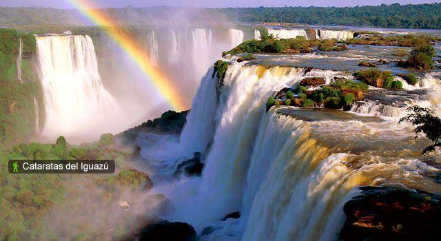 Iguazú & Salta