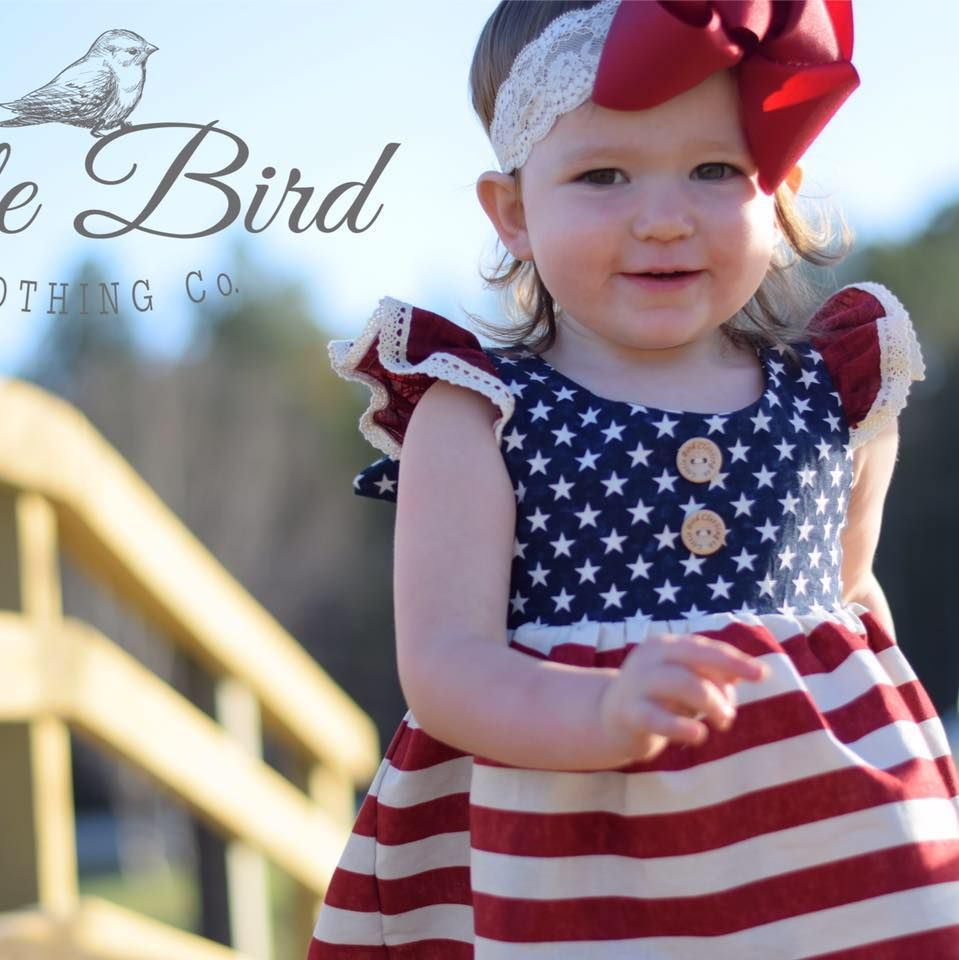 Little Bird Clothing Co Vintage American Set Little Bird Clothing Bird Clothing American Vintage
